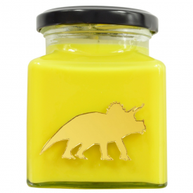Triceratops Sweet Tobacco Limited Edition Candle