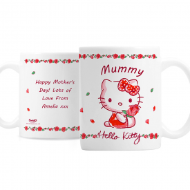 Hello Kitty Cherry Bloom Mug