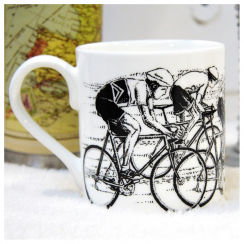 Picturemaps, Sprint Finish Mug