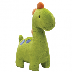 Ugg The Dinosaur Newborn Teddy