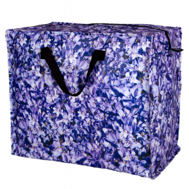 Bluebell Jumbo Storage Bag