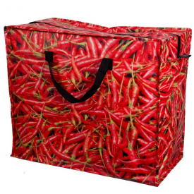 Chilli Jumbo Storage Bag