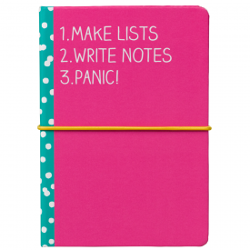 A5 Sticky Notes & Notepad Set