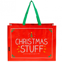 Christmas Stuff Medium Bag