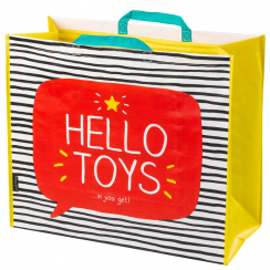Hello Toys Large Storage Bag