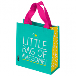 Little Bag Of Awesome Tote