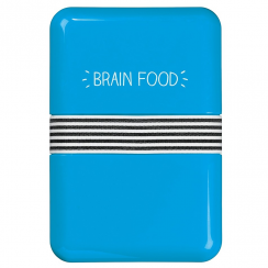Lunch Box Brain Food