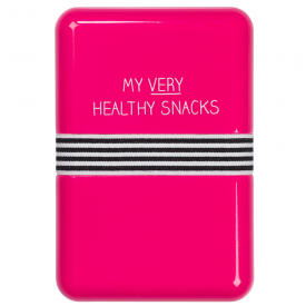 Lunch Box, Healthy Snacks