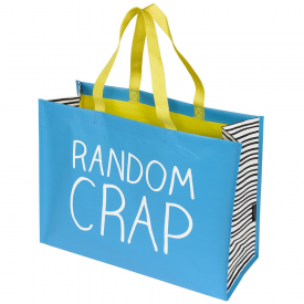 Medium Random Crap Bag