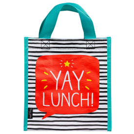 Yay Lunch Handy Tote
