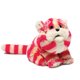 Microwavable Cosy Plush Bagpuss Junior