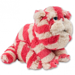 Microwavable Cosy Plush Bagpuss