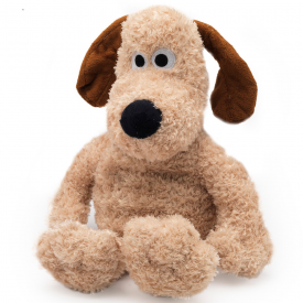 Microwavable Cosy Plush Gromit