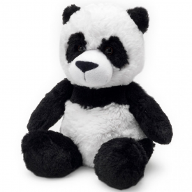 Microwavable Cozy Plush Panda