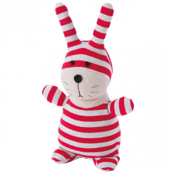 Microwavable Socky Doll, Bunty the Bunny
