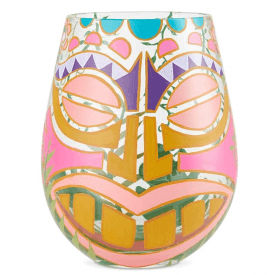 Tiki Too Stemless Glass, Tumbler
