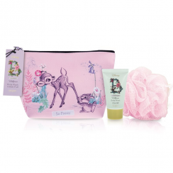 Disney Bambi Make up Bag & Toiletries Set