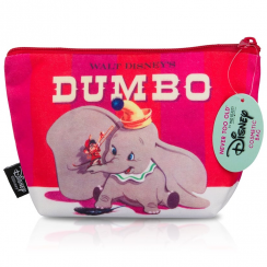 Disney Dumbo Make Up Bag
