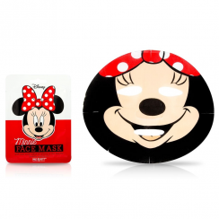 Disney Minnie Face Mask