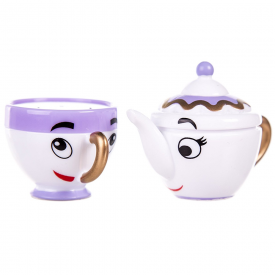 Disney Mrs Potts And Chip Lip Gloss