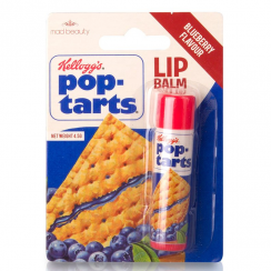 Kellogg's Vintage Blueberry Pop Tart Lip Balm