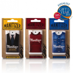 Mad Beauty Moisturising Hand Manitizer (Sanitizer)