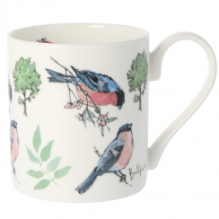 5 Bullfinch Bone China Mug