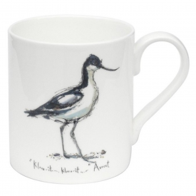 Avocet Bone China Mug