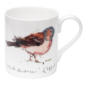 Chaffinch Bone China Mug