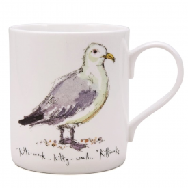 Kittiwake Bone China Mug