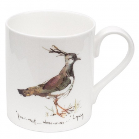 Lapwing Bone China Mug
