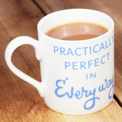 Practically Perfect Classic Mug
