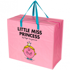 Little Miss Princess, Large Storage Bag