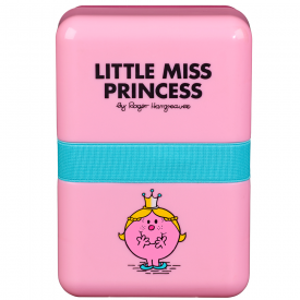 Little Miss Princess Lunch Box