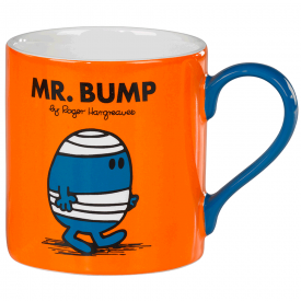 NEW Mr Bump Mug