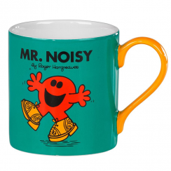 New Mr Noisy Mug