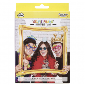 Celebration Nation, Selfie Inflatable Frame