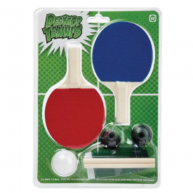 Desktop Ping Pong/ Table Tennis Set