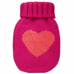 Mini Hottie Hand Warmer Pink