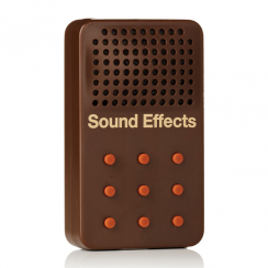 Mini Sound Effects, Fart Fanfare