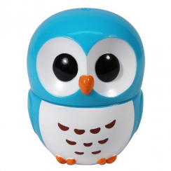 Owl Hand Cream Blue
