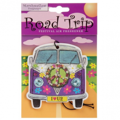 VW Camper Van Air Freshener