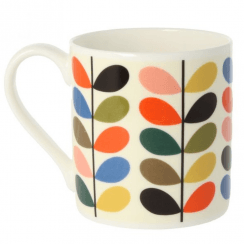 Classic Multi Stem Fun Mug