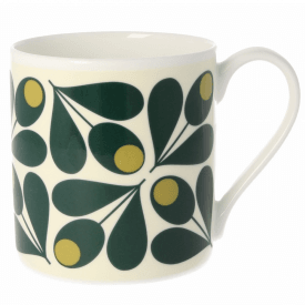Large Acorn Cup Olive