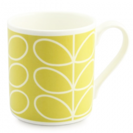 Large Linear Stem Sunshine Mug