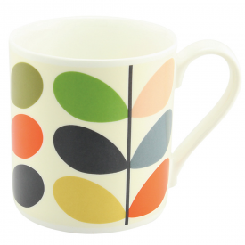Large Multi Stem Mug