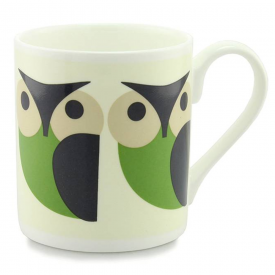 Olly Owl Bone China Mug