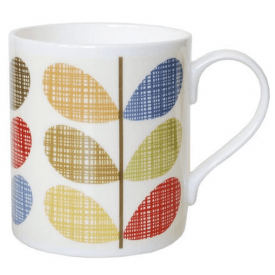 Scribble Multi Stem Large Mug