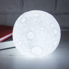 Moon Light, Table Lamp