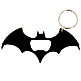 Stainless Steel Batman Multi-tool Keyring